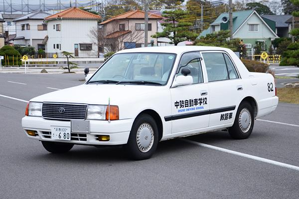 トヨタ・コンフォートの画像 p1_13